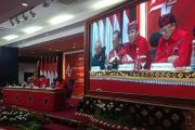 Rekomendasi Calon Kepala Daerah dari PDIP Mundur Lagi