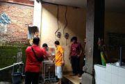 Antisipasi Covid-19, Pemkab Jembrana Pasang Wastafel di Sejumlah Pasar