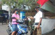 Satgas Adat di Bali yang Dipuji Jokowi: Tak Dapat Makan, Jaga 3 Shift
