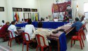 9 KONI Kabupaten/Kota Usulkan Porprov Bali 2021 Diundur