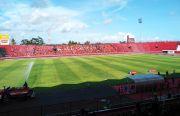 Asprov PSSI Bali Inspeksi Lapangan Terkait Persiapan Piala Dunia U-20