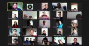 Pusdiklat Indonesia Emas Sukses Gelar Webinar Trik Melamar Kerja