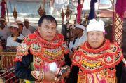 Dua Babinsa Kodim Badung Dekat dengan Masyarakat Lewat Bondres