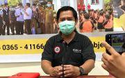 Tujuh Warga Banyuwangi Reaktif Rapid Test di Gilimanuk Dipulangkan