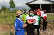 Berantas Sampah, Suwirta Launching Gema Tansaplas