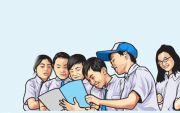 Kelulusan Siswa SMP di Badung Capai 100 Persen