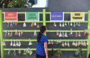 Tak Hanya Mengambil, Masyarakat Ikut Menaruh Bahan Makanan di Dalung
