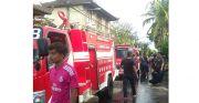 Sehari, Dua Kebakaran Terjadi di Ubud
