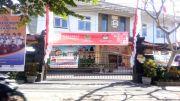 Ketua Terpapar Covid-19, KPU Gianyar Ditutup Sementara