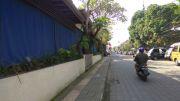 Hotel dan Restoran Ubud Dibuka Tunggu Wisatawan Mancanegara