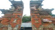 Arja Cupak Gerantang Wajib Pentas di Pura Ratu Gede Anom