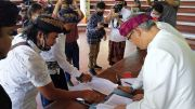 Kisruh Bantuan Stimulus, Warga Karangasem Mengadu ke DPRD Bali
