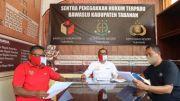 Bawaslu Tabanan Periksa Pegawai BUMD dan Perangkat Desa