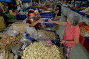 Kunjungan Meningkat, Pendapatan Pasar Tradisional di Denpasar Naik