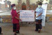 Astra Finance Serahkan Dua Unit Ventilator ke Gubernur Bali
