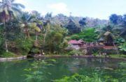 Ada Tirta Genit dan Tirta Dedari di Taman Sari Bukit Jangkrik