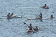Pantai di Denpasar Tak Ditutup Selama Pandemi, Ini Alasannya