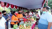 Spirit Of Sobean, Durian Hingga Salak Madu Jadi Bidikan Unggulan