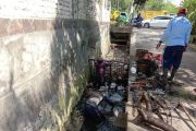 PUPR Gencarkan Pembersihan dan Perawatan Jaring Sampah