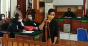Saksi Jerinx : Saya Kecewa. Saya Ibu Hamil Korban Prosedur Rapid Test