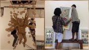 Pameran Bali Megarupa II 2020 Hadirkan 45 Perupa Muda