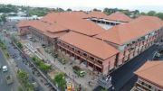 Desember Ini Pasar Banyuasri Bergaya Semi Modern Rampung