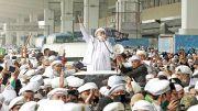 Kerumunan Massa Habib Rizieq Langgar PSBB dan Penanganan Covid-19