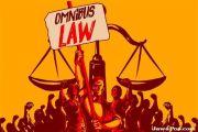 UU Cipta Kerja Kembangkan Industri Halal