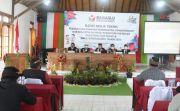 Awasi Tahapan Pilkada, Bawaslu Bangli Gunakan Aplikasi