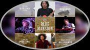 Jelang Rilis Album Naurora, Budjana Luncurkan Single Blue Mansion