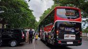 Melongok Bus Trans Metro Dewata yang Sudah Beroperasi Empat Bulan