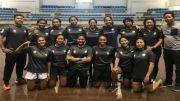 Tunggu SK Turun, Atlet Putri Rugby PON Bali Dievaluasi
