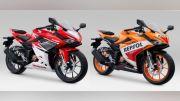 All New CBR150R Sport Bike yang Kaya Fitur