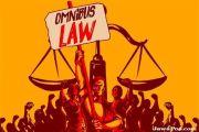 Pelaku UMKM Mendukung UU Cipta Kerja