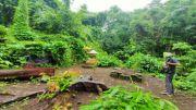 Pura Pangkung Pastu, Kawasan Angker yang Penuh Misteri
