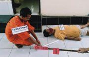 Reka Ulang, Terungkap Ida Lempog Pukul Korban Pakai Kayu hingga Tewas