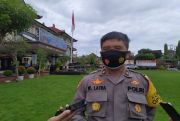Nyepi, 29 Tahanan Polres Gianyar Diberi Asupan Buah