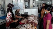 Jelang Ramadhan, Harga Daging Ayam Naik