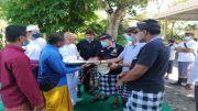 Desa Adat Kesiman Tutup Aktivitas Ashram Krishna Balaram