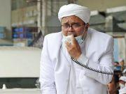 Mendukung Kelanjutan Proses Hukum Rizieq Shihab