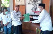 PKB Bali Kunjungi Sesepuh PDIP