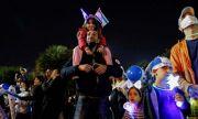 Puluhan Orang Tewas Terinjak-injak dalam Acara Keagamaan Israel