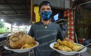 Ketupek Gulai Tunjang, Kuliner Khas Kota Pariaman