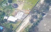 Paska Jadi Teroris, KKB Kembali Bakar Gedung dan Rusak Fasum