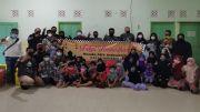 Komunitas HAI Bali Chapter Berbagi Takjil dengan Anak Yatim