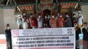 Tolak Sampradaya Non Dresta Bali, 3 Desa Adat Klungkung Deklarasi