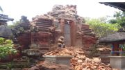 Bikin Bangunan Hindari Gunakan Material Bekas Tempat Suci dan Bencana