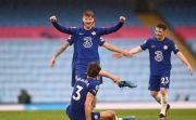 Menang 2-1, Chelsea Tunda Pesta Juara Manchester City