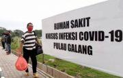 Ratusan PMI masih Dirawat di Pulau Galang karena Covid-19
