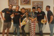 "Film ""Dua Sisi"", Dewi Pradewi Tepis Stigma Negatif Perempuan Bertato"